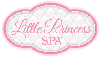 Spa for kids and birthday party place