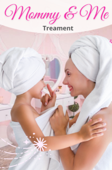 MOmmy and Me Spa