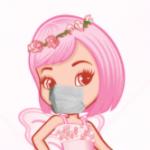 fairy-mask