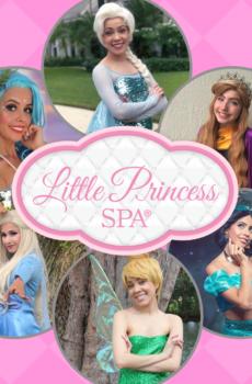 Choose your Princess